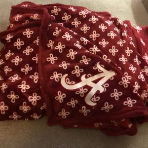 Blanket- University of Alabama (Vera Bradley)